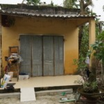 Very basic house in Cam Nam, Hoi An