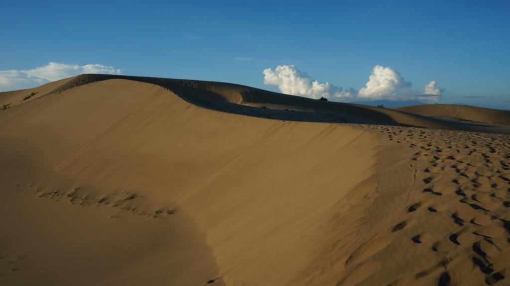 Đồi Cát Nam Cương sand dunes