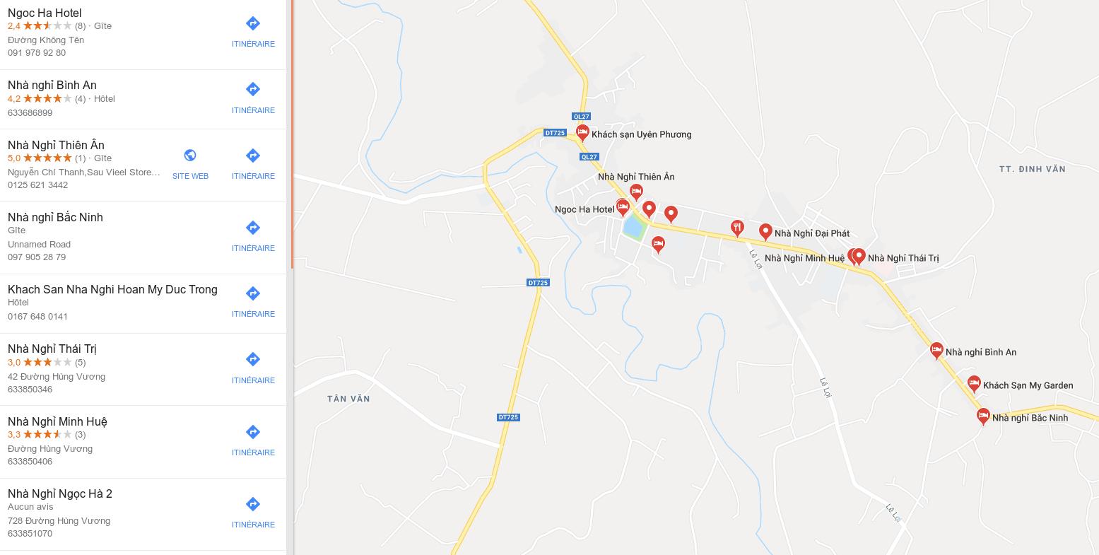 Vietnamese budget accommodations - Endless Travel